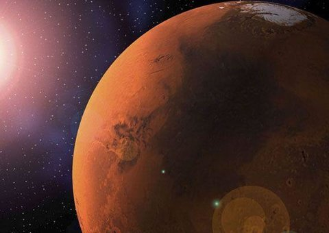 UAE's Mars probe set to launch on July 15