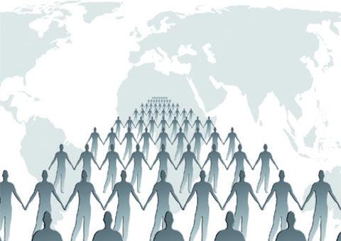 The population myth
