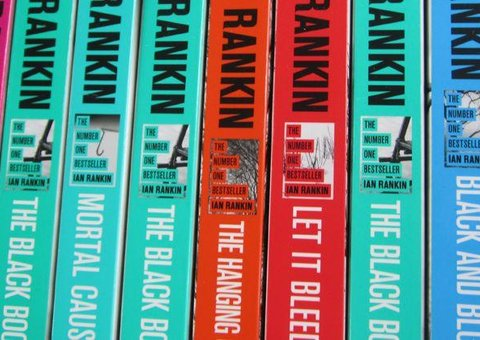 What I've learned: Ian Rankin