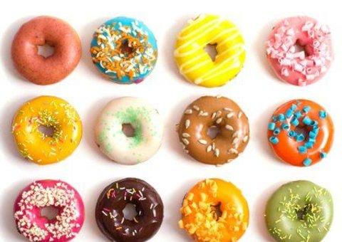 Is eating unhealthy an addiction?