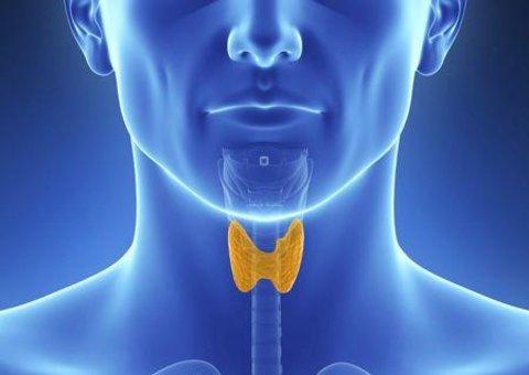 The thyroid problem