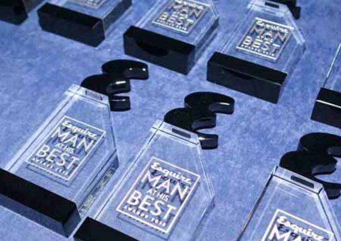WINNERS: Man At His Best Awards 2015