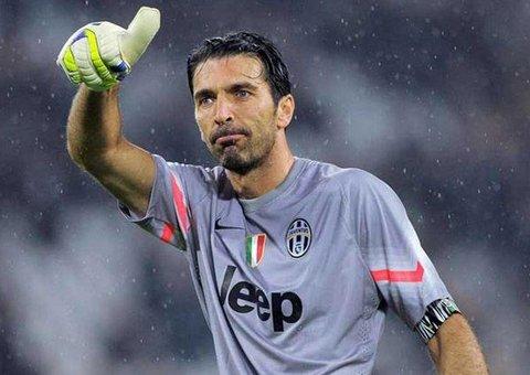 Gigi Buffon's open letter to his goal