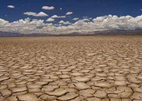 Are we facing a water shortage?