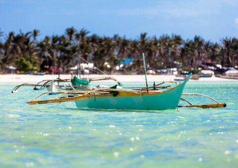 Philippines: Asia's new hot spot