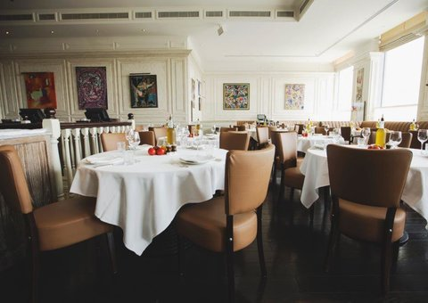 La Petite Maison and Zuma among the world's Top 100 restaurants