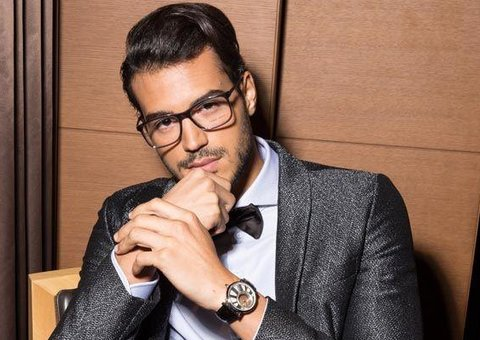 Which watch to wear for a formal event