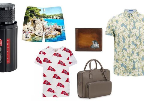 9 summer-ready accessories for men