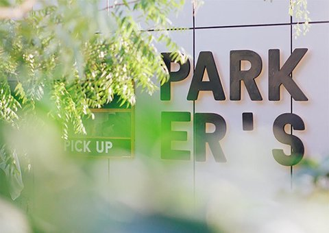 Parker's Dubai