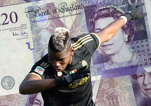 How much does Paul Pogba cost?