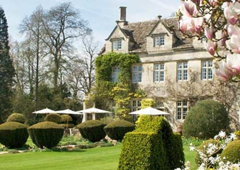 How to holiday in England in style