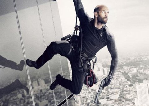 WIN! Tickets to the film premiere of Mechanic:Resurrection
