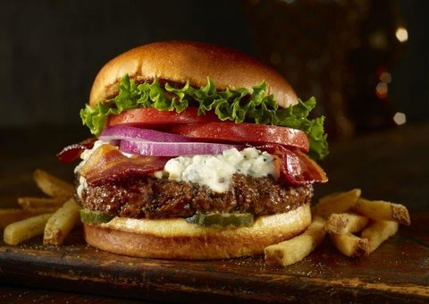 The most expensive burgers in the world