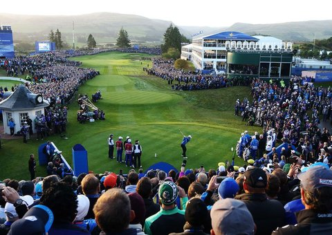 5 things you need to know about Ryder Cup 2016