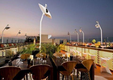 7 best rooftop bars in Dubai
