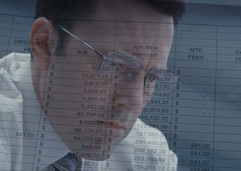 WIN! Tickets to see The Accountant