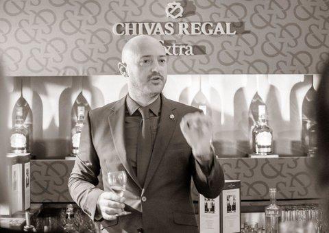 A Chivas Experience