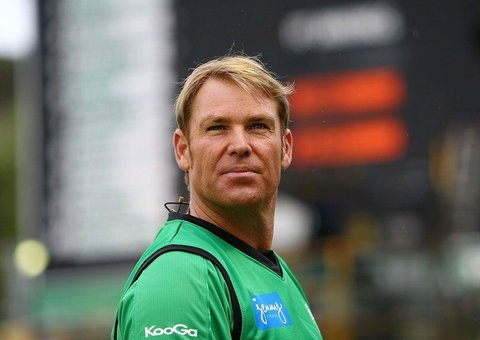 Shane Warne on sledging, Sachin and The Shermanator