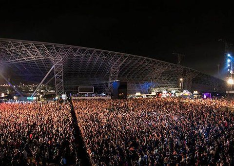 Why you need to be at the Abu Dhabi GP's after-race concerts