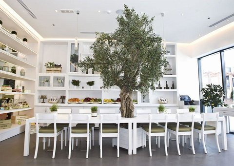 City Walk: Dubai's best new dining destination