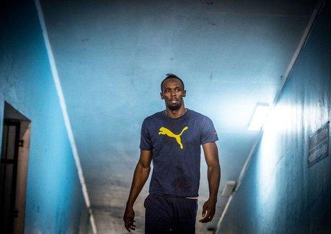 Usain Bolt strikes the cinemas with I am Bolt