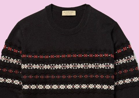 Classic sweaters that every man should own