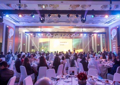 Young Arab Awards 2016