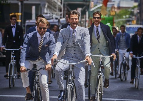 SuitSupply open first UAE store