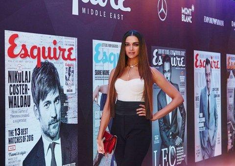 Deepika Padukone is set for the big time