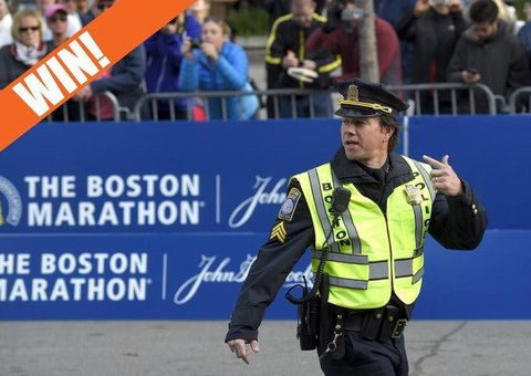 WIN! Tickets to see Patriots Day