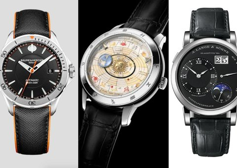 VIDEO: What we learnt at SIHH - Day 1