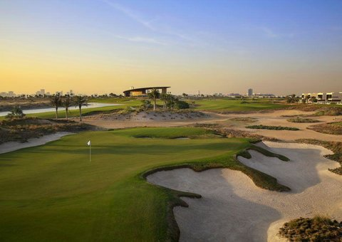 First look: Trump International Golf Club