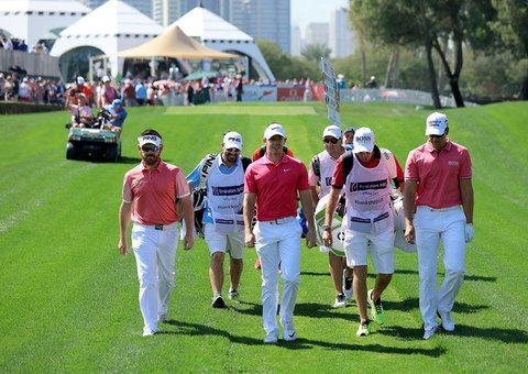 5 reasons to attend the Dubai Desert Classic