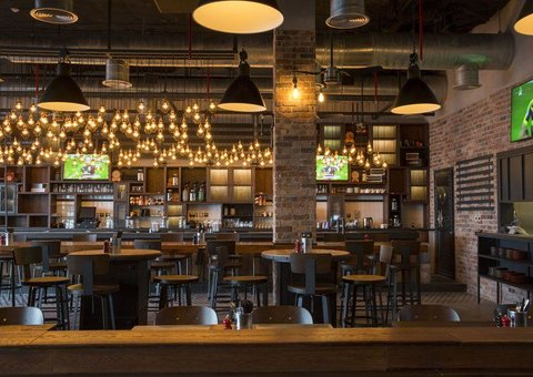 Review: Tap House
