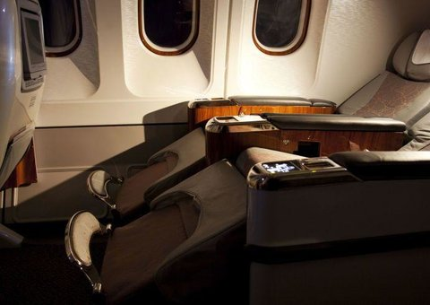 Flat beds in economy class could soon be a thing