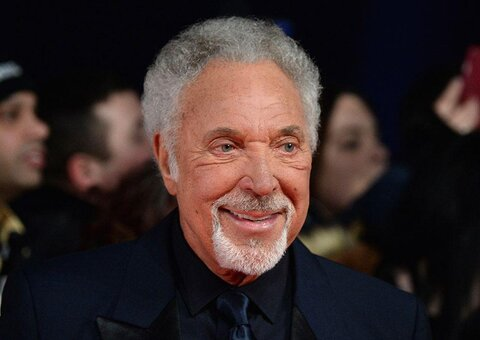 10 things you didn't know about Tom Jones