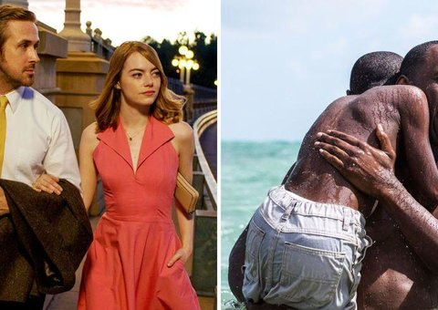 Predicting the major categories at the 2017 Oscars