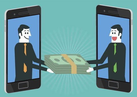 How an online remittance app could help millions of people