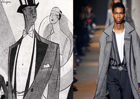 Lucas Ossendrijver is writing the next chapter for Lanvin