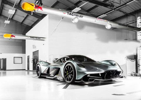10 picks from the Geneva Motor Show 2017