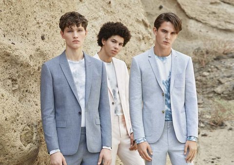 The importance of tailoring to the Topman vision