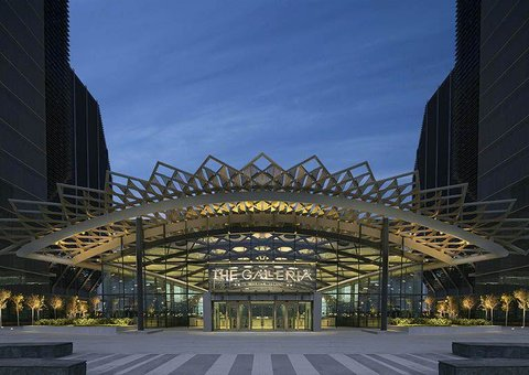"The Galleria hosts Abu Dhabi ""Dining week"""