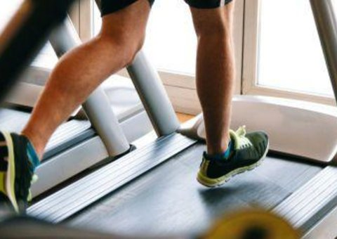 One easy gym cheat to burn more fat