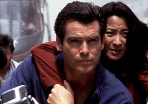 Pierce Brosnan's one big regret about being James Bond