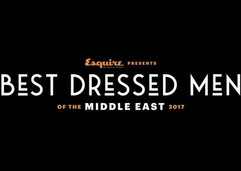 Esquire's Best Dressed Men of 2017