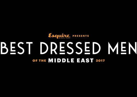 Esquire's Best Dressed Men of 2017