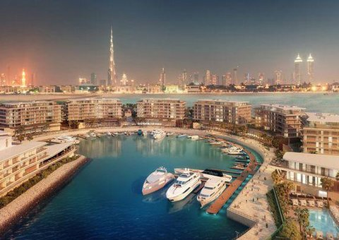 Dubai's (latest) most expensive penthouse