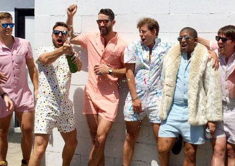 20 things no man should have in his wardrobe