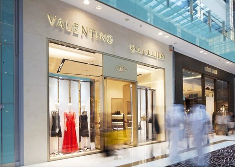 Global luxury goods market reaches Dhs1 trillion