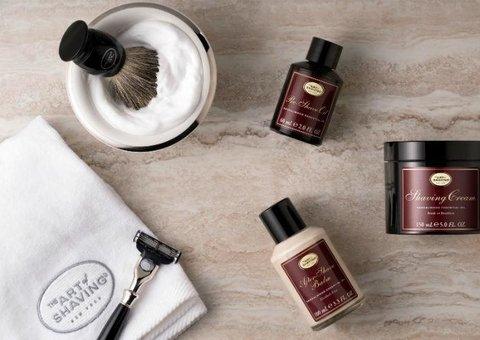 The Art of Shaving opens in Dubai